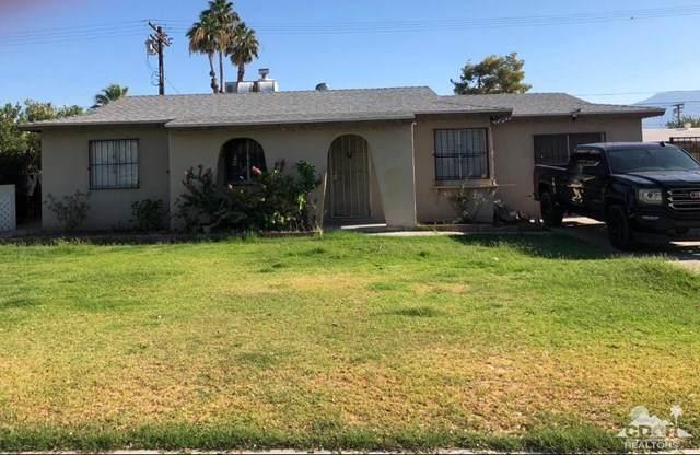82091 Orange Grove Avenue, Indio, CA 92201 (#219046277DA) :: TeamRobinson   RE/MAX One