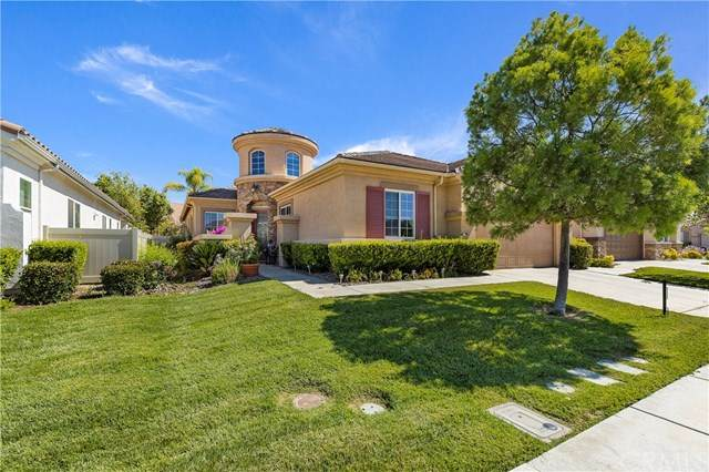 28674 Shady Brook Drive, Menifee, CA 92584 (#SW20142672) :: TeamRobinson | RE/MAX One