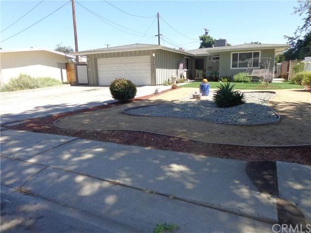 322 Elizabeth Lane, Upland, CA 91786 (#IV20142891) :: Cal American Realty