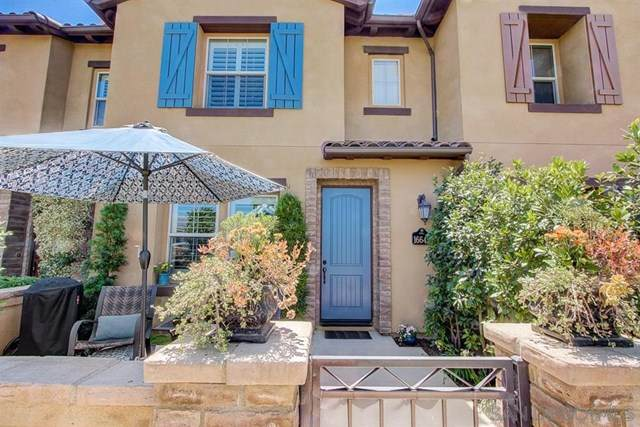 16645 Gill Loop, San Diego, CA 92127 (#200033927) :: Sperry Residential Group