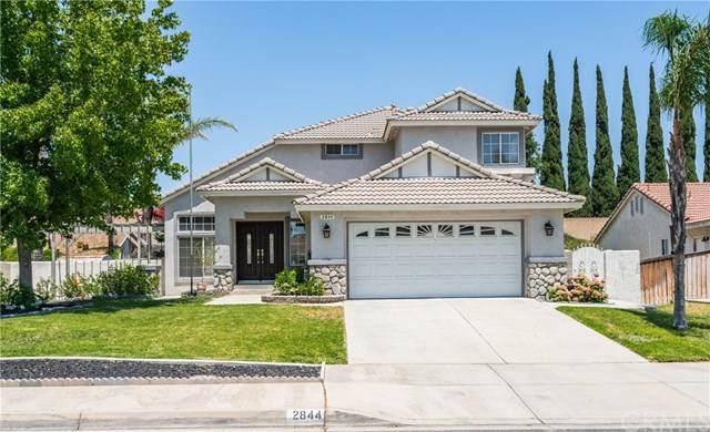 2844 W Buena Vista Drive, Rialto, CA 92377 (#CV20143060) :: Compass