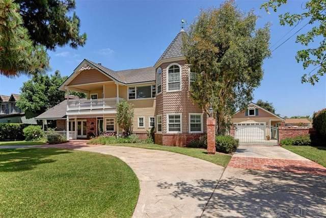 55 K Street, Chula Vista, CA 91911 (#200033972) :: Sperry Residential Group