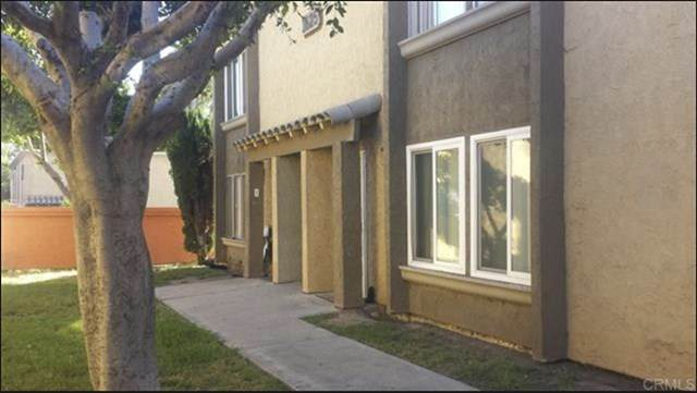 1625 Pentecost Way #2, San Diego, CA 92105 (#200034007) :: Bathurst Coastal Properties