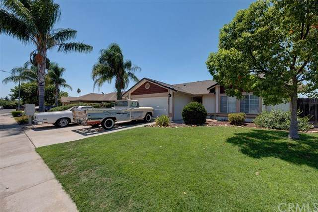 1933 Canal Drive, Atwater, CA 95301 (#MC20143474) :: Twiss Realty