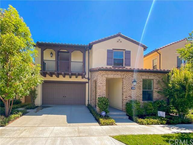 109 Summer Lilac, Irvine, CA 92620 (#OC20143540) :: Sperry Residential Group