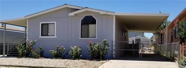 9161 Santa Fe Avenue E #9, Hesperia, CA 92345 (#IV20143614) :: Sperry Residential Group