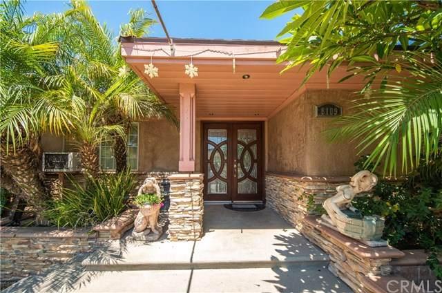 8109 Bradwell Avenue, Whittier, CA 90606 (#PW20143699) :: Crudo & Associates