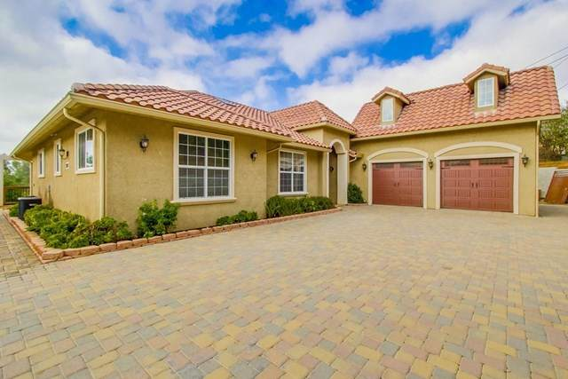 2845 E Vista Way, Vista, CA 92084 (#200034091) :: Hart Coastal Group