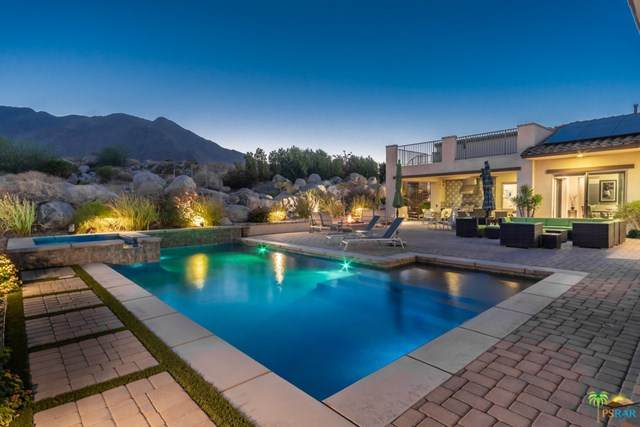 2345 Tuscany Heights Drive, Palm Springs, CA 92262 (#20606806) :: American Real Estate List & Sell