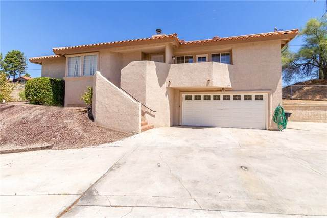 29133 Vacation Drive, Canyon Lake, CA 92587 (#SW20143618) :: Realty ONE Group Empire