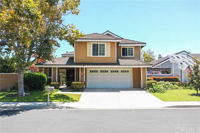 1167 Kingston Street, Costa Mesa, CA 92626 (MLS #SW20143900) :: Desert Area Homes For Sale