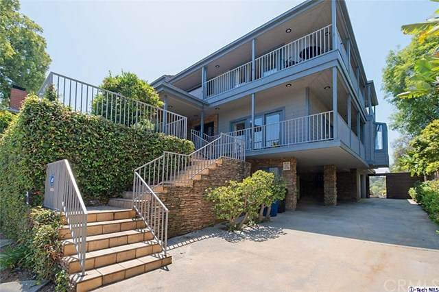 829 Moon Avenue, Los Angeles (City), CA 90065 (#320002394) :: Sperry Residential Group