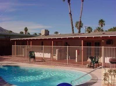 511 E Chuckwalla Road, Palm Springs, CA 92262 (#219046361DA) :: The Results Group