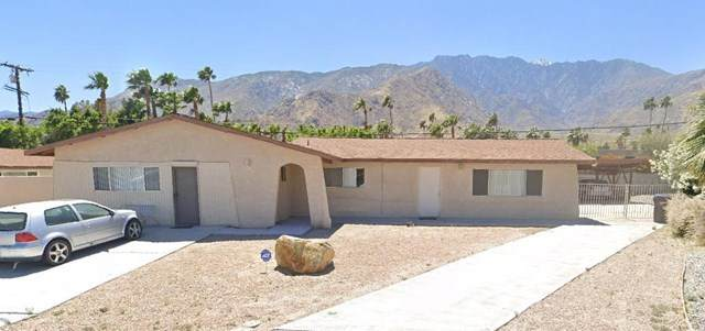 2775 N Junipero Avenue, Palm Springs, CA 92262 (#219046362DA) :: The Miller Group