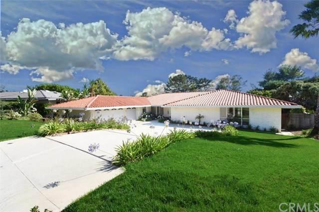 30015 Avenida Elegante, Rancho Palos Verdes, CA 90275 (#PV20144029) :: Sperry Residential Group
