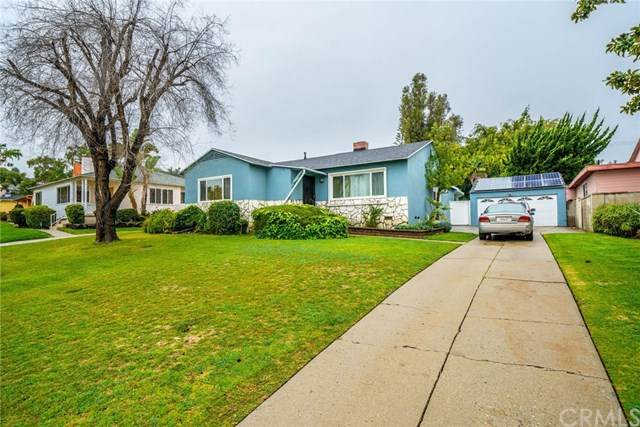 3847 S Redondo Boulevard, Baldwin Hills, CA 90008 (#IV20144173) :: eXp Realty of California Inc.