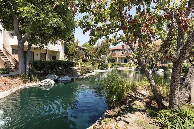 13141 Sunnybrook Circle #201, Garden Grove, CA 92844 (#OC20142784) :: Team Tami