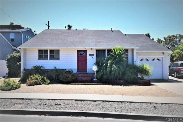 7627 Cullen St, San Diego, CA 92111 (#200034210) :: The Najar Group