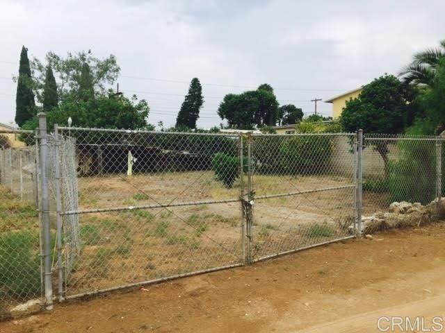 0 Lot Unit, Chula Vista, CA 91911 (#200034221) :: Pam Spadafore & Associates