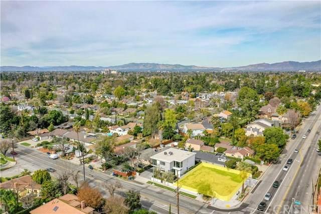 5201 Fulton Avenue, Sherman Oaks, CA 91401 (#SR20137687) :: Sperry Residential Group