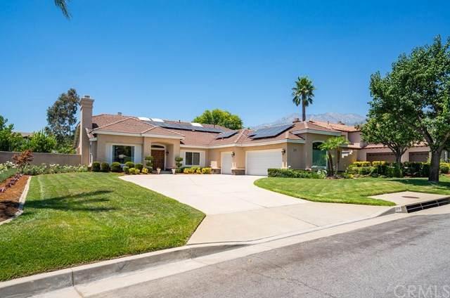 5914 Johnston Place, Rancho Cucamonga, CA 91739 (#CV20144485) :: Mainstreet Realtors®