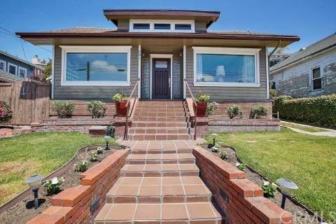 531 E Branch Street, Arroyo Grande, CA 93420 (#PI20144768) :: Sperry Residential Group