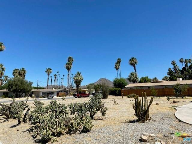 0 Catalina And San Juan Way, Palm Desert, CA 92260 (#20607588) :: American Real Estate List & Sell