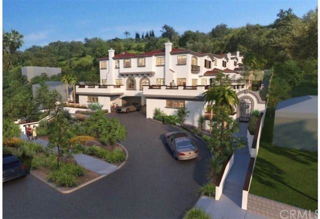 191 Monterey Road C, South Pasadena, CA 91030 (#WS20144944) :: The Marelly Group | Compass