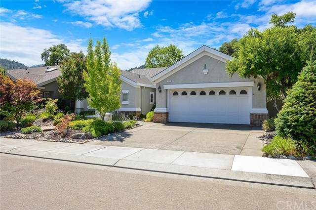 405 Clover Springs Drive, Cloverdale, CA 95425 (#PW20144970) :: Team Forss Realty Group
