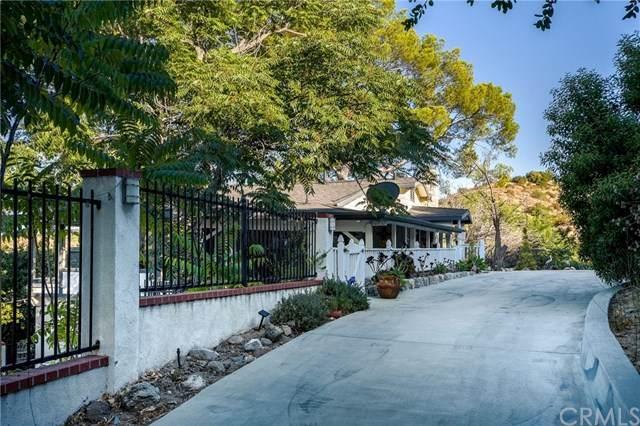 9864 Estaban Way, Tujunga, CA 91042 (#EV20144983) :: Allison James Estates and Homes