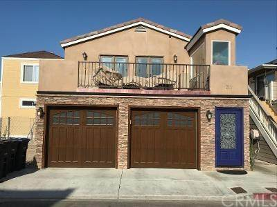 215 Grant Street, Newport Beach, CA 92663 (#LG20144484) :: Better Living SoCal