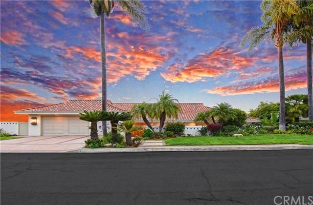 2301 Via Acalones, Palos Verdes Estates, CA 90274 (#PV20142319) :: Millman Team