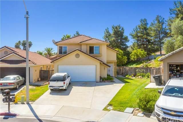 45343 Esmerado Court, Temecula, CA 92592 (#SW20145145) :: Allison James Estates and Homes