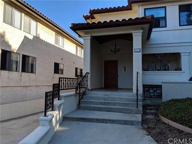 1163 W 11th Street #5, San Pedro, CA 90731 (#SB20145212) :: Sperry Residential Group
