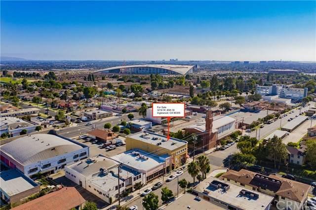 3216 W 85th Street, Inglewood, CA 90305 (#CV20140938) :: Sperry Residential Group