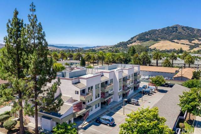 1239 E Foothill Boulevard #108, San Luis Obispo, CA 93405 (#SP20145219) :: Sperry Residential Group