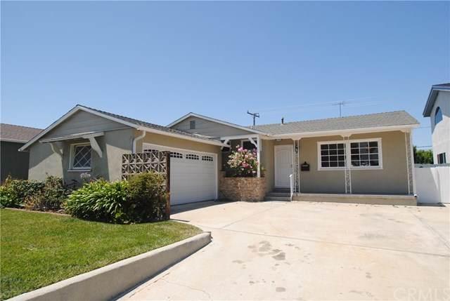 20933 S Van Deene Avenue, Torrance, CA 90502 (#PV20083217) :: Compass
