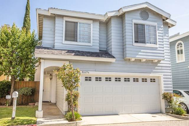 9167-1/2 Noble Avenue, North Hills, CA 91343 (#SR20145286) :: RE/MAX Masters