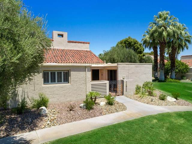 143 Desert West Drive, Rancho Mirage, CA 92270 (#219046455DA) :: Sperry Residential Group