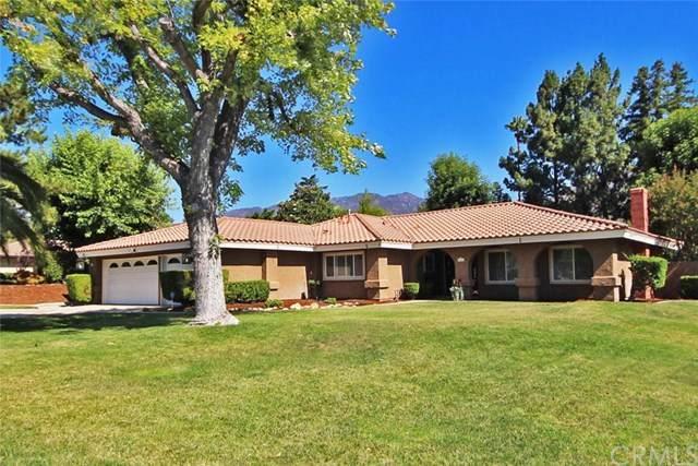 463 Deborah Court, Upland, CA 91784 (#OC20140343) :: Sperry Residential Group