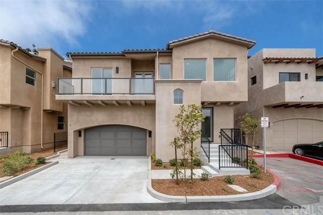 1067 Canyon Lane, Pismo Beach, CA 93449 (#PI20145305) :: Z Team OC Real Estate
