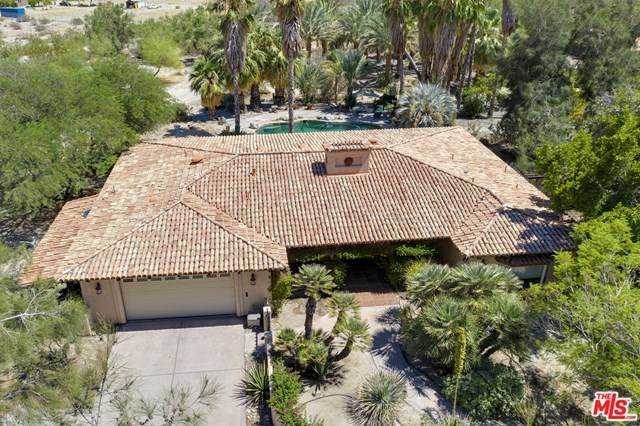 19800 Diamond Avenue, Desert Hot Springs, CA 92241 (#20607870) :: Rogers Realty Group/Berkshire Hathaway HomeServices California Properties