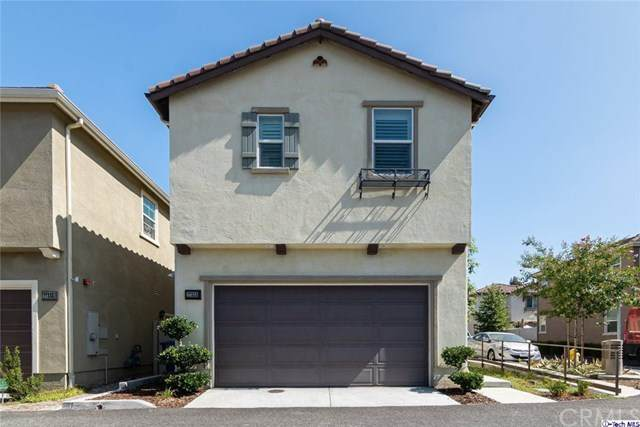 17333 Via Alto Way, Lake Balboa, CA 91406 (#320002493) :: Compass