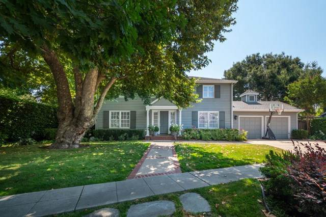 135 Hanna Way, Menlo Park, CA 94025 (#ML81802329) :: Go Gabby