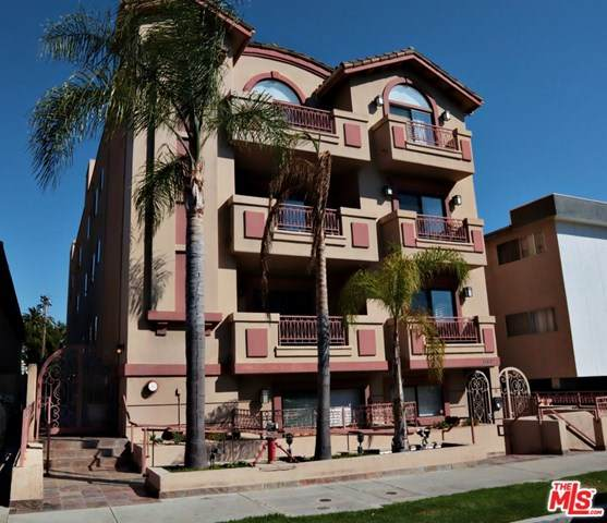 11692 Darlington Avenue #101, Los Angeles (City), CA 90049 (#20606660) :: Compass