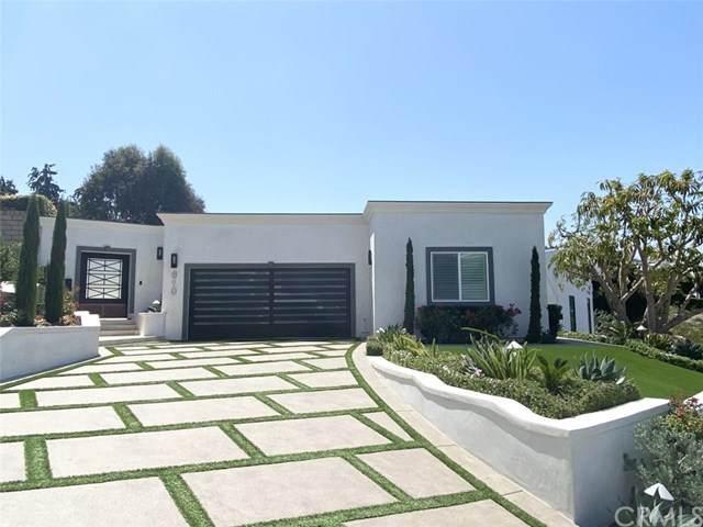 610 Malabar Drive, Corona Del Mar, CA 92625 (#OC20145095) :: Doherty Real Estate Group