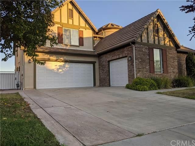 27416 Pinyon Street, Murrieta, CA 92562 (#SW20145944) :: Provident Real Estate