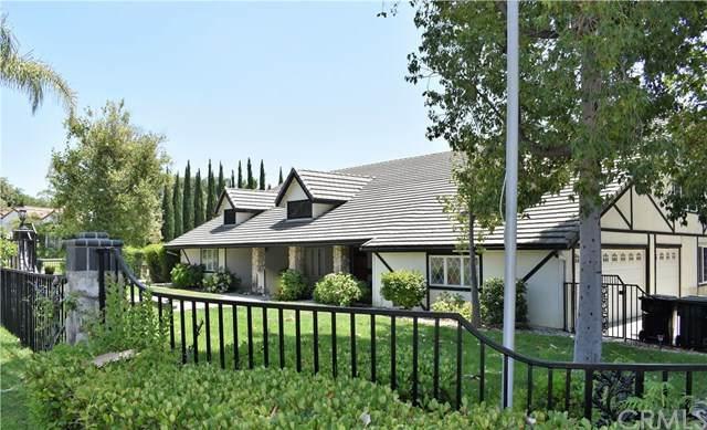 10313 Rancho Street, Rancho Cucamonga, CA 91737 (#CV20145984) :: Team Tami