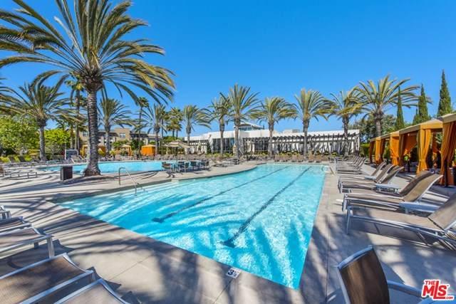 5530 Strand #203, El Segundo, CA 90250 (#20608000) :: Bathurst Coastal Properties
