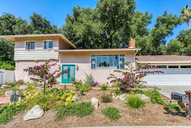 531 Foothill Avenue, Sierra Madre, CA 91024 (#AR20145897) :: Wendy Rich-Soto and Associates